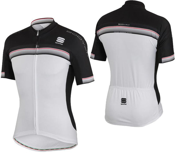 Sportful Bodyfit Pro Team Cycling Jersey - Classic Cycling