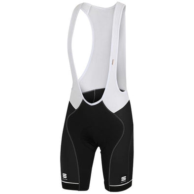 Sportful Giro Bib Shorts - Black - Classic Cycling