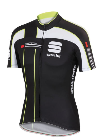 Sportful Gruppetto Pro Team Cycling Jersey - Classic Cycling