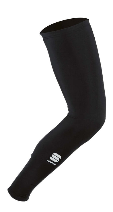 Sportful Thermodrytex+ Leg Warmers  -  black - Classic Cycling