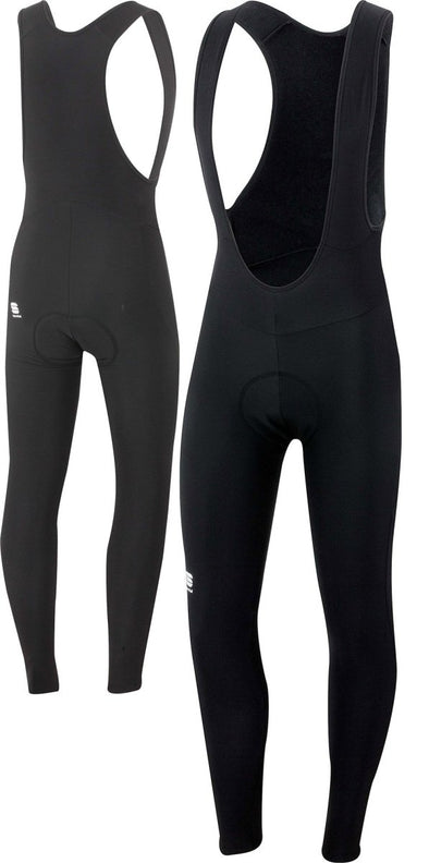 Sportful Vuelta Bib Tight  -  black - Classic Cycling