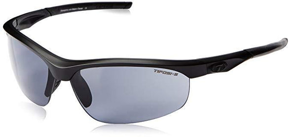 Tifosi Veloce Sun Glasses - Gloss Black - Classic Cycling