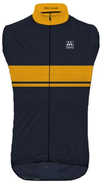 Wind Vest - Custom - Classic Cycling