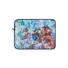 Load image into Gallery viewer, Laptop Sleeve - Ice - Liyri Art
