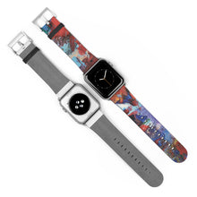 Load image into Gallery viewer, Watch Band - Power - Liyri Art