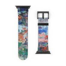 Load image into Gallery viewer, Watch Band - Spirit - Liyri Art