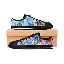 Load image into Gallery viewer, Sneakers Unisex - Ice - Liyri Art