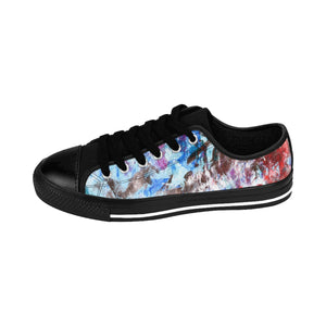 Sneakers Unisex - Ice - Liyri Art