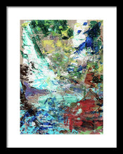 Load image into Gallery viewer, Framed Print - Angel - Liyri Art