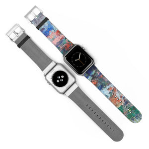 Watch Band - Spirit - Liyri Art