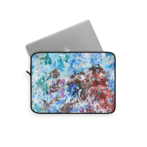 Laptop Sleeve - Ice - Liyri Art