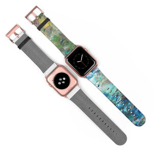 Watch Band - Angel - Liyri Art