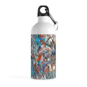 Water Bottle - Mix - Liyri Art