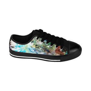 Sneakers Unisex - Angel - Liyri Art
