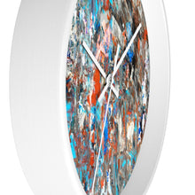 Load image into Gallery viewer, Wall clock - Mix - Liyri Art