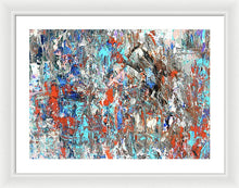Load image into Gallery viewer, Framed - Mix - Liyri Art