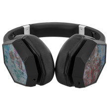Load image into Gallery viewer, Headphones Wrapsody - Ice - Liyri Art