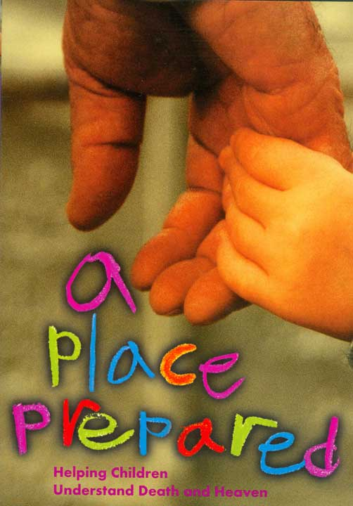 A Place Prepared - DVD