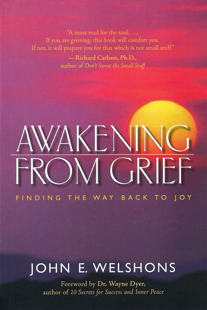 Awakening From Grief