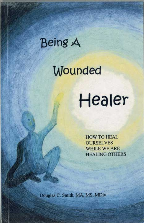 Being a Wounded Healer