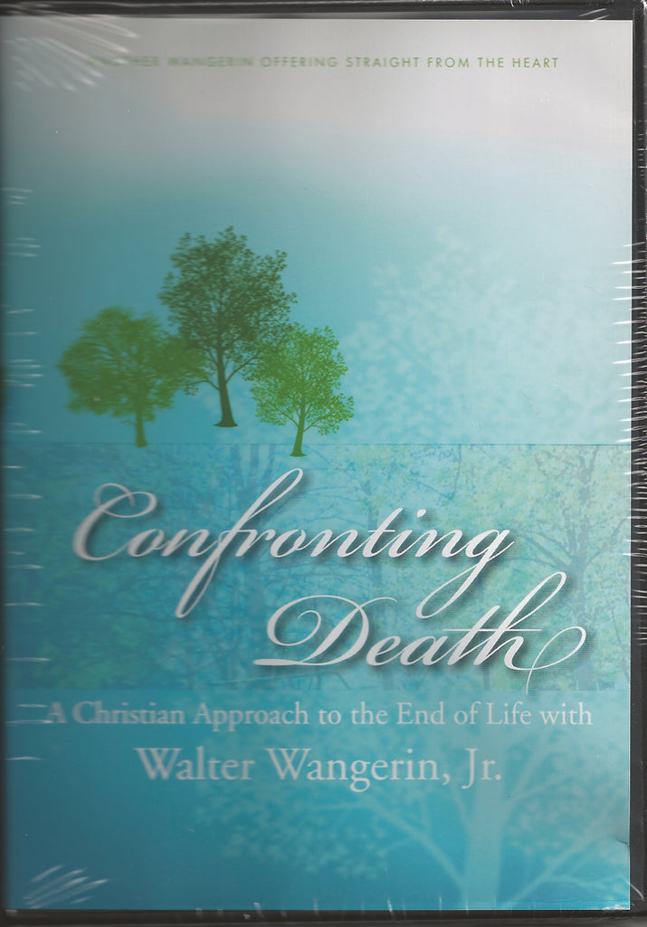 Confronting Death - DVD