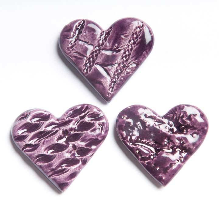 Purple Heart Lapel Pin