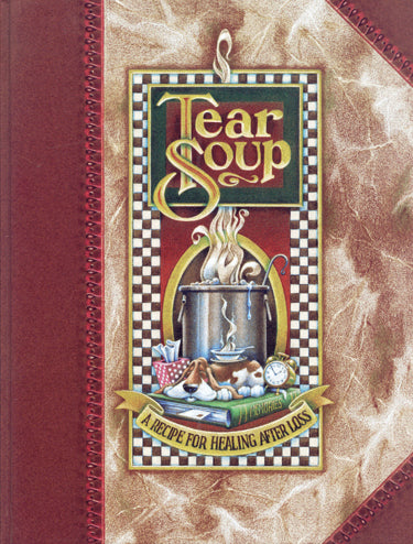 Tear Soup Book-DVD Set