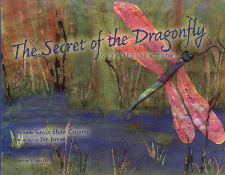 The Secret of the Dragonfly