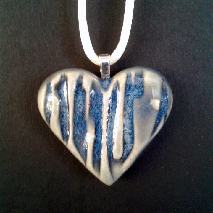 Feeling Heart Necklace