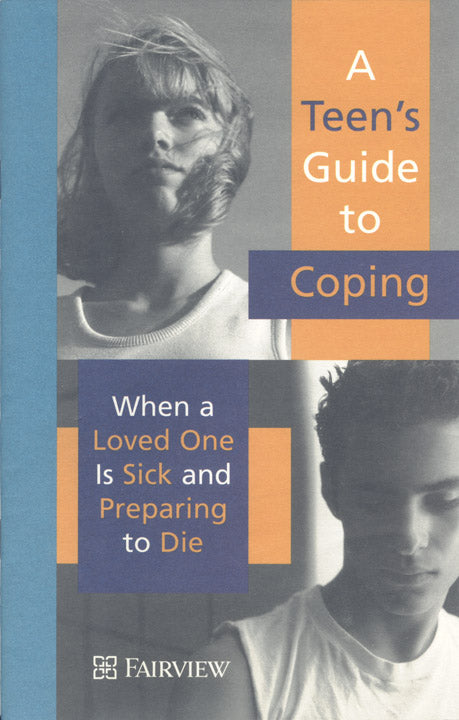 A Teen's Guide to Coping