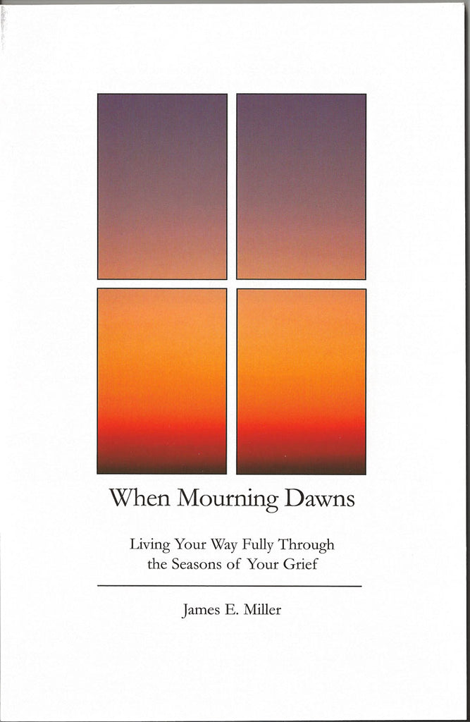 When Mourning Dawns