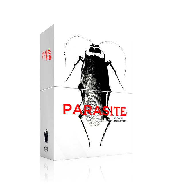 Coffret collector Parasite