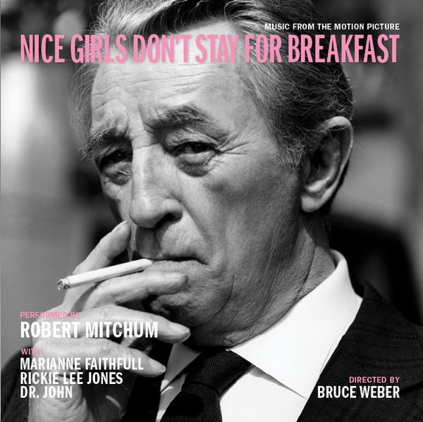 "Vinyle ""Nice Girls Don't Stay For Breakfast"""