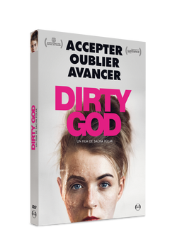 "DVD ""Dirty God"""