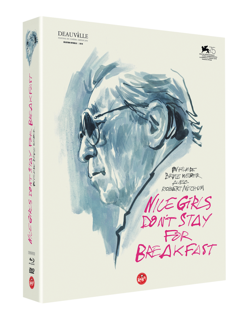 Nice Girls : Digipack collector + Livre