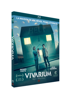 "Blu-Ray ""Vivarium"""