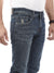 U.S.Polo Assn. Pantalon en denim de caba