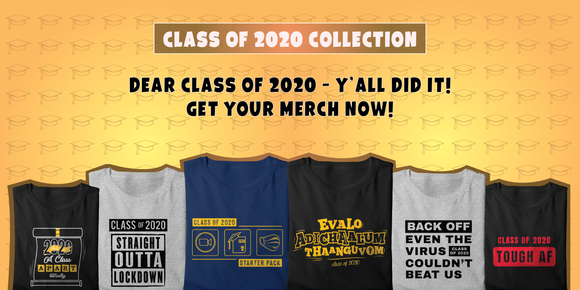 Class of 2020 Collection