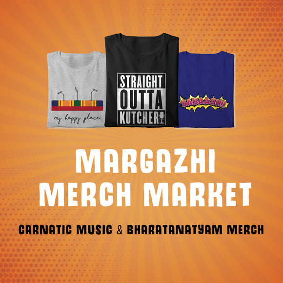 Margazhi Merch Market