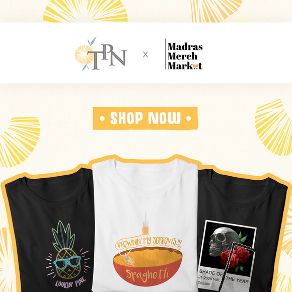 The Pineapple Nation x MMM