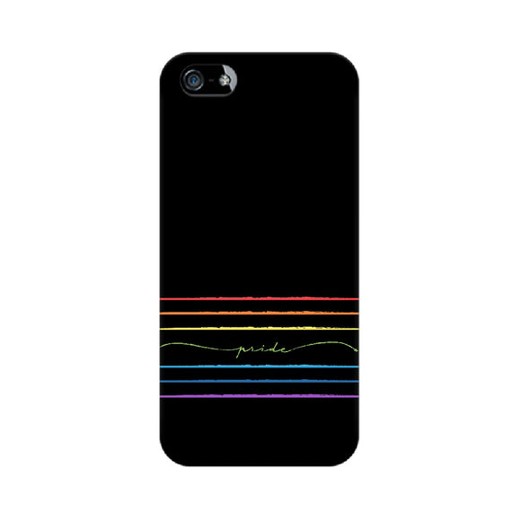 Pride Phone Cover (Apple, Samsung, Vivo and OnePlus) - Madras Merch Market