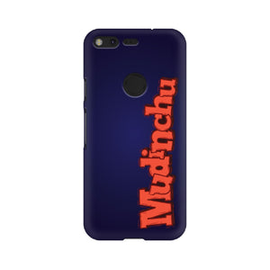 Mudinchu Phone Cover (Google Pixel, Oppo, Sony Xperia, Nokia, Huawei Honor, Moto and Xiaomi Redmi) - Madras Merch Market