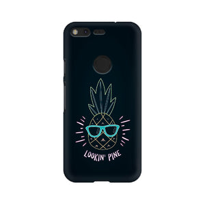 Lookin' Pine Phone Cover (Google Pixel, Oppo, Sony Xperia, Nokia, Huawei Honor, Moto and Xiaomi Redmi) - Madras Merch Market