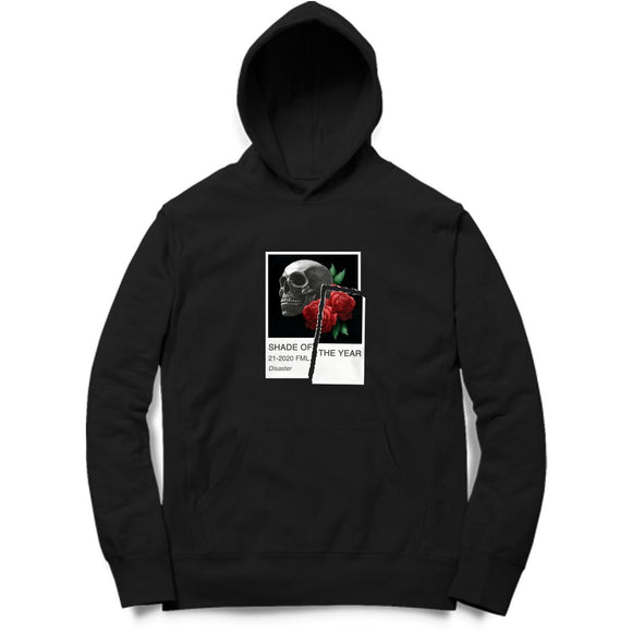 Colossal Disaster Hoodie - Unisex - Madras Merch Market