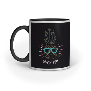 Lookin' Pine Mug - Madras Merch Market