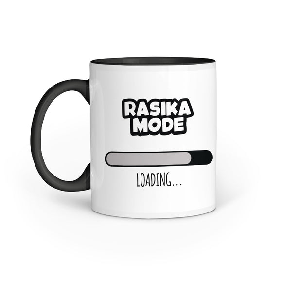 Rasika Mode Loading Mug - Madras Merch Market