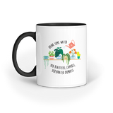 Stay Hydrated Mug - Madras Merch Market