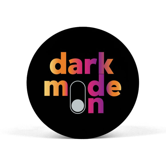 Dark Mode ON Popgrip - Madras Merch Market