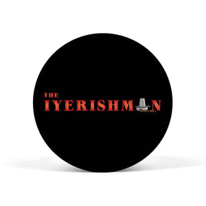 Iyerishman Popgrip - Madras Merch Market
