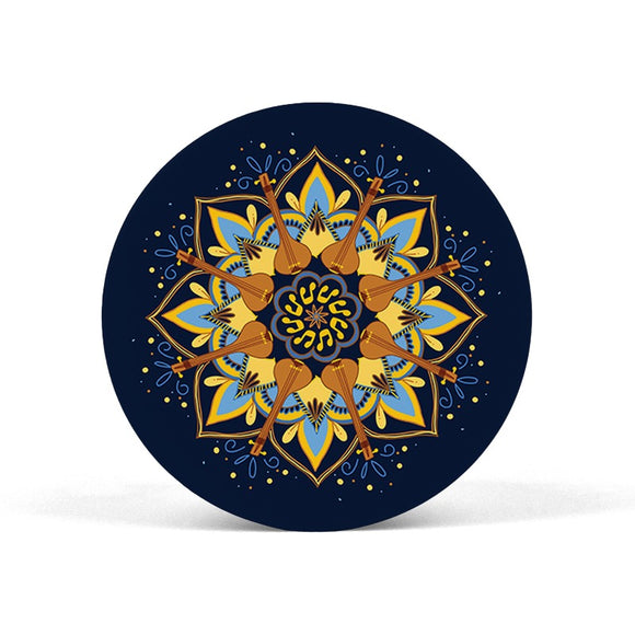 Tambura Mandala Popgrip - Madras Merch Market